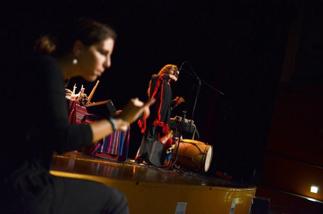 conciertos didacticos para niños sordos y ciegos