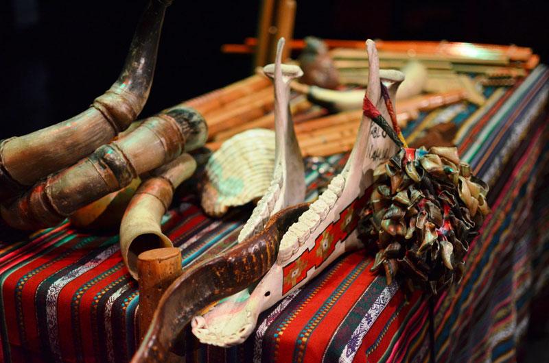 instrumentos conciertos didácticos