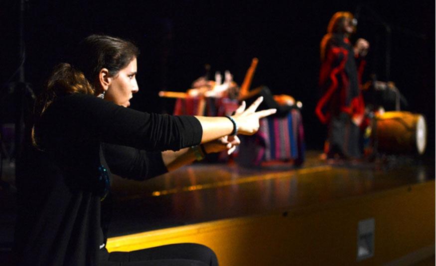 conciertos didácticos lengua de signos