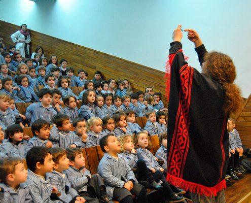 competencias clave conciertos didácticos